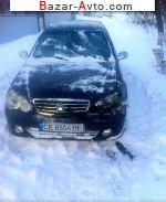 автобазар украины - Продажа 2012 г.в.  Geely CK