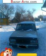 автобазар украины - Продажа 1986 г.в.  ВАЗ 2107