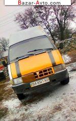 автобазар украины - Продажа 1998 г.в.  Газ Газель