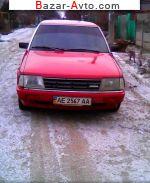 автобазар украины - Продажа 1985 г.в.  Nissan Stagea ХЭЧЬБЭК