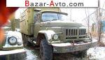 автобазар украины - Продажа 1982 г.в.  ЗИЛ 131