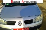 автобазар украины - Продажа 2005 г.в.  Renault Megane
