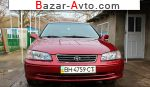 1999 Toyota Camry   автобазар