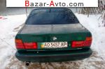 1991 BMW 5 Series   автобазар