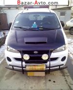 автобазар украины - Продажа 1997 г.в.  Hyundai H-1