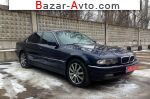 1999 BMW 7 Series E38  автобазар