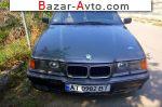 автобазар украины - Продажа 1992 г.в.  BMW 3 Series 325TD