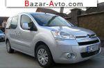 автобазар украины - Продажа 2011 г.в.  Citroen Berlingo Multispace