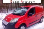 автобазар украины - Продажа 2008 г.в.  Fiat Fiorino