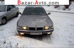 1994 BMW 7 Series E38  автобазар