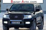 автобазар украины - Продажа 2009 г.в.  Toyota Land Cruiser 200 НЕ КРАШЕНА