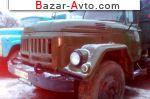автобазар украины - Продажа 1989 г.в.  ЗИЛ 130 Дизель