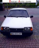 автобазар украины - Продажа 2006 г.в.  ВАЗ 21099