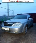 автобазар украины - Продажа 2007 г.в.  Chevrolet Lacetti