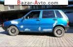 1988 Fiat Uno 45s  автобазар