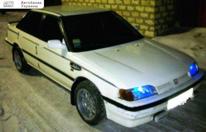 автобазар украины - Продажа 1990 г.в.  Honda Civic