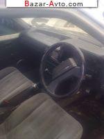 1988 Mazda 323 Familia