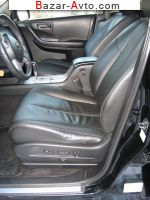2008 Nissan Murano европа 3.5