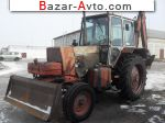1993 Трактор ЮМЗ-6 EO2621
