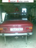 1980 ВАЗ 21011 01