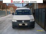 2004 Volkswagen Caddy