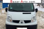2008 Renault Trafic   автобазар
