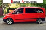 2007 Mercedes Vito   автобазар