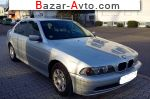 2000 BMW 5 Series 520  автобазар