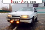 1990 Opel Vectra   автобазар