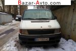 2000 Mercedes Vito пасс.  автобазар