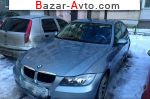 2006 BMW 3 Series   автобазар