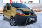 Renault Trafic  2002, 203800 грн.
