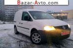Volkswagen Caddy  2004, 130300 грн.