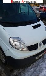 Renault Trafic  2012, 282800 грн.