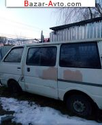 Nissan Vanette  1987, 22200 грн.