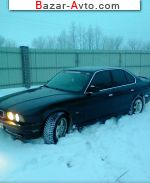 1995 BMW 5 Series   автобазар