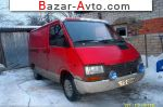 1990 Renault Trafic   автобазар