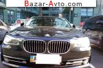 BMW 7 Series 750 LI XDRIVE Long 2013, 1663300 грн.