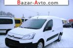 Citroen Berlingo  2012, 202400 грн.