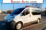 Renault Trafic 9 мест 2006, 232900 грн.