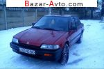 Honda Civic  1990, 52700 грн.