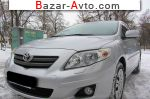 2007 Toyota Corolla A/T NEW  автобазар