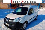 2014 Renault Kangoo Ideal  автобазар