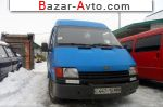 1989 Ford Transit   автобазар