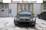 2008 Mercedes HSE 320CDI 4MATIC  автобазар