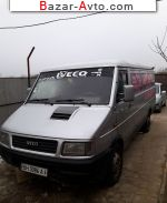 1993 Iveco Daily   автобазар