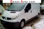 2008 Renault Trafic Long  автобазар