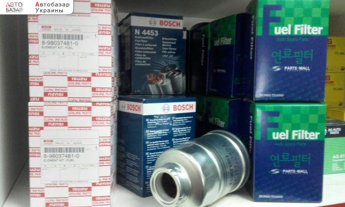 автобазар украины - Продажа  Богдан A-092 Топливный фильтр тонкой очистки  к автобусу Богдан