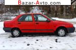 1991 Renault 19   автобазар