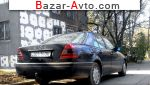 1996 Mercedes Exclusive 200  автобазар